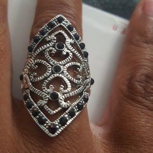 Xhilaration ring